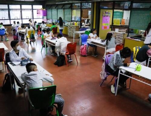 Inscripción escolar al ciclo lectivo 2022